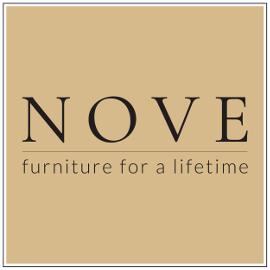 NOVE FURNITURE Logo